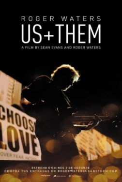 Roger Waters Us + Them (2019)