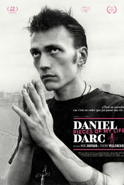 Daniel Darc, Pieces of My Life (2019)