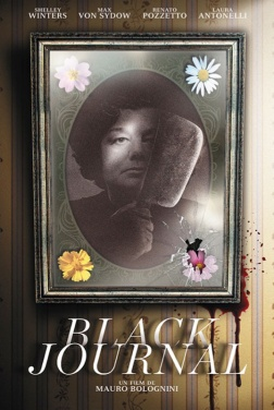 Black Journal (2019)