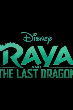 Raya and The Last Dragon (2020)